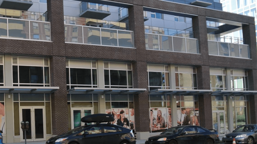 1920 Brunswick St Halifax street front retail space for lease