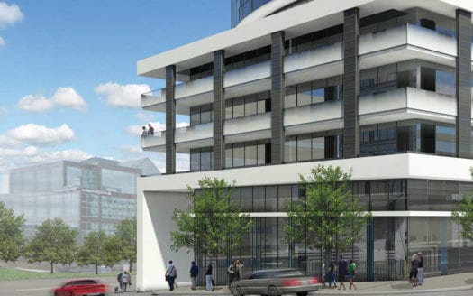 Maple - prime retail space to lease in Downtown Halifax NS