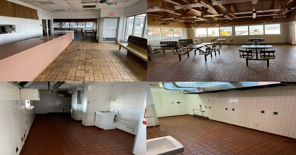 Commercial building for sale in Port Hawkesbury
