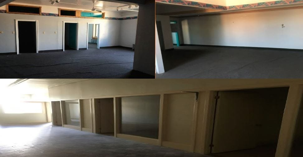 commercial space for sale downtown Truro